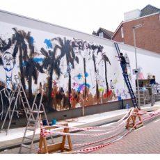 White Wall Project Maassluisnu