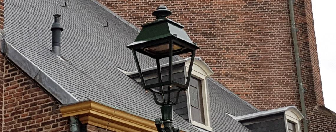 Gemeente wil storingen openbare verlichting sneller oplossen ...