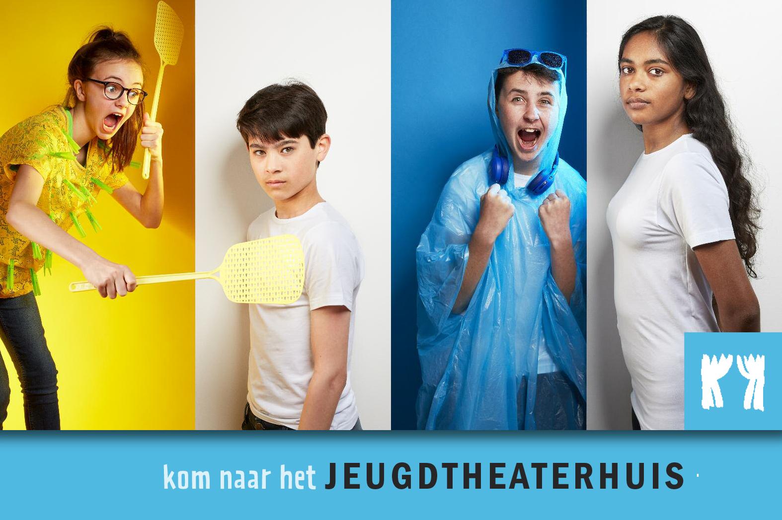 © PR-Jeugtheaterhuis