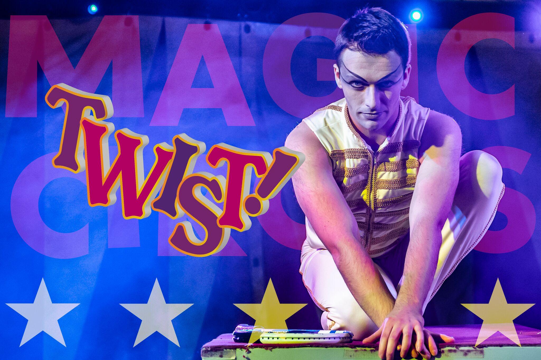 © Magic Circus