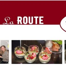© PR Food La Route