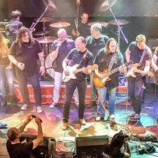 © Friends of Rock Reunited