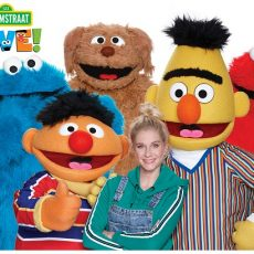 © Sesame Workshop