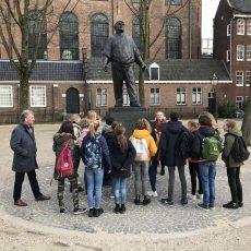 © werkgroep 75 Jaar Vrijheid Maassluis