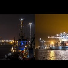 © Port of Rotterdam