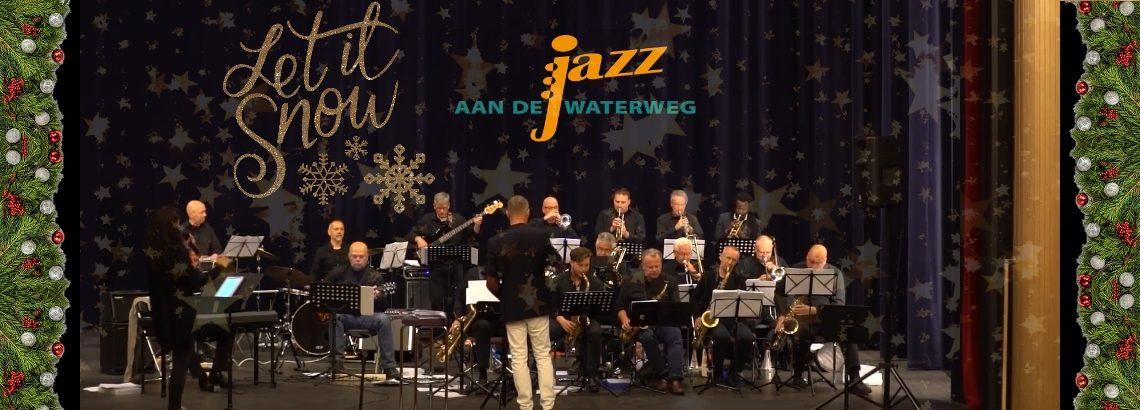 © Jazz aan de Waterweg
