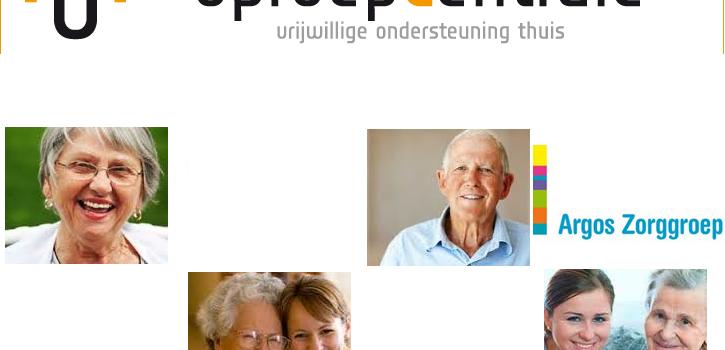 ARGOS oproepcentrale 2014