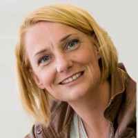 Cindy van der Houven
