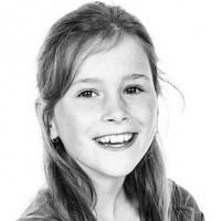 Myrthe van der Hoff