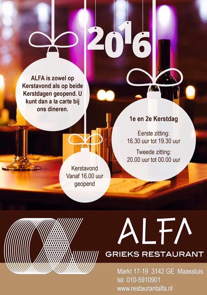 alfa-kerst