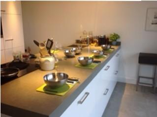 Bij Aniet keuken