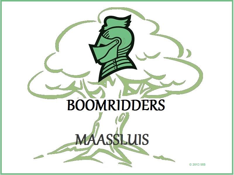 Boomridder