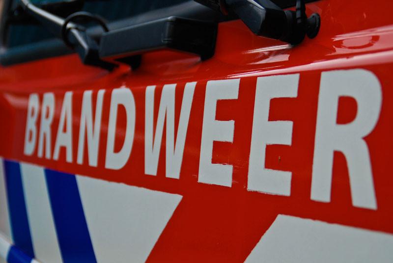 Brandweer-logo