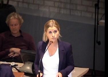 CDA Corine Bronsveld