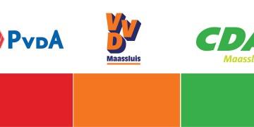 CDA PvdA VVD vragen