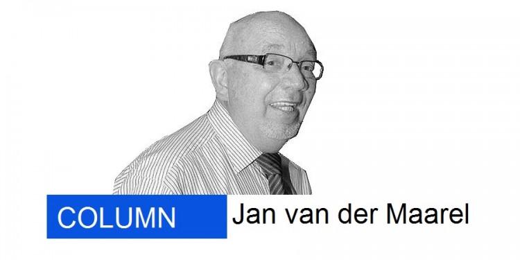 Jan van der Maarel