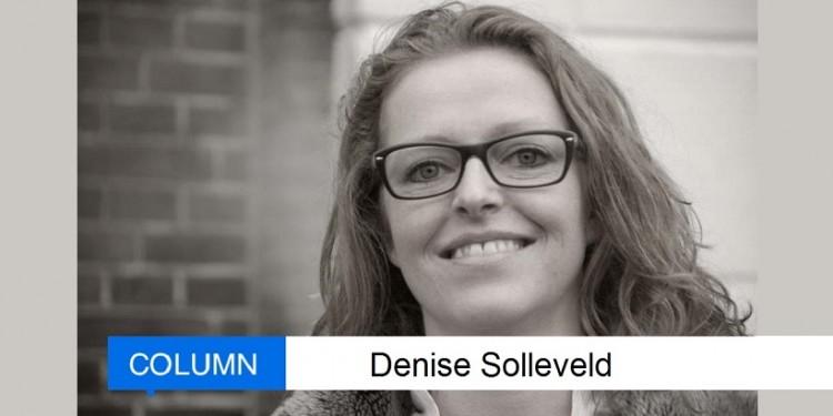 Denise Solleveld Column breed