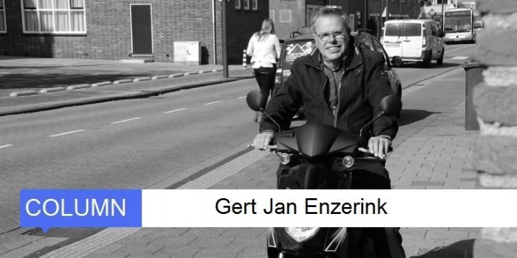 Gert Jan Enzerink breed