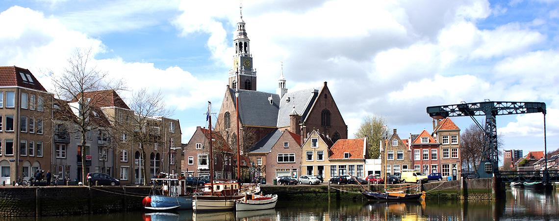 © Joop P van de Merwe