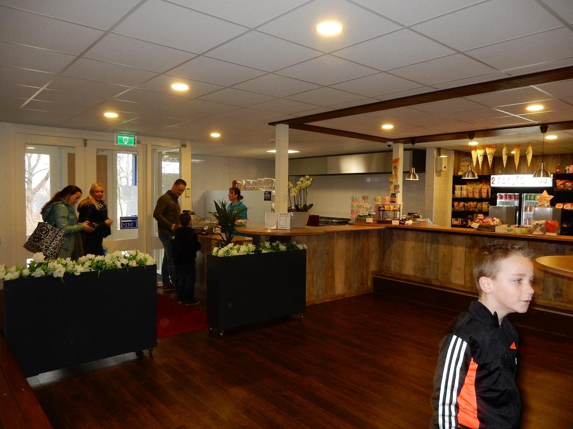 Indoor Pretpark Maassluis