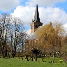 Kerkje t Woudt