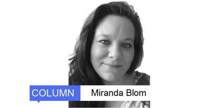 Miranda Blom breed