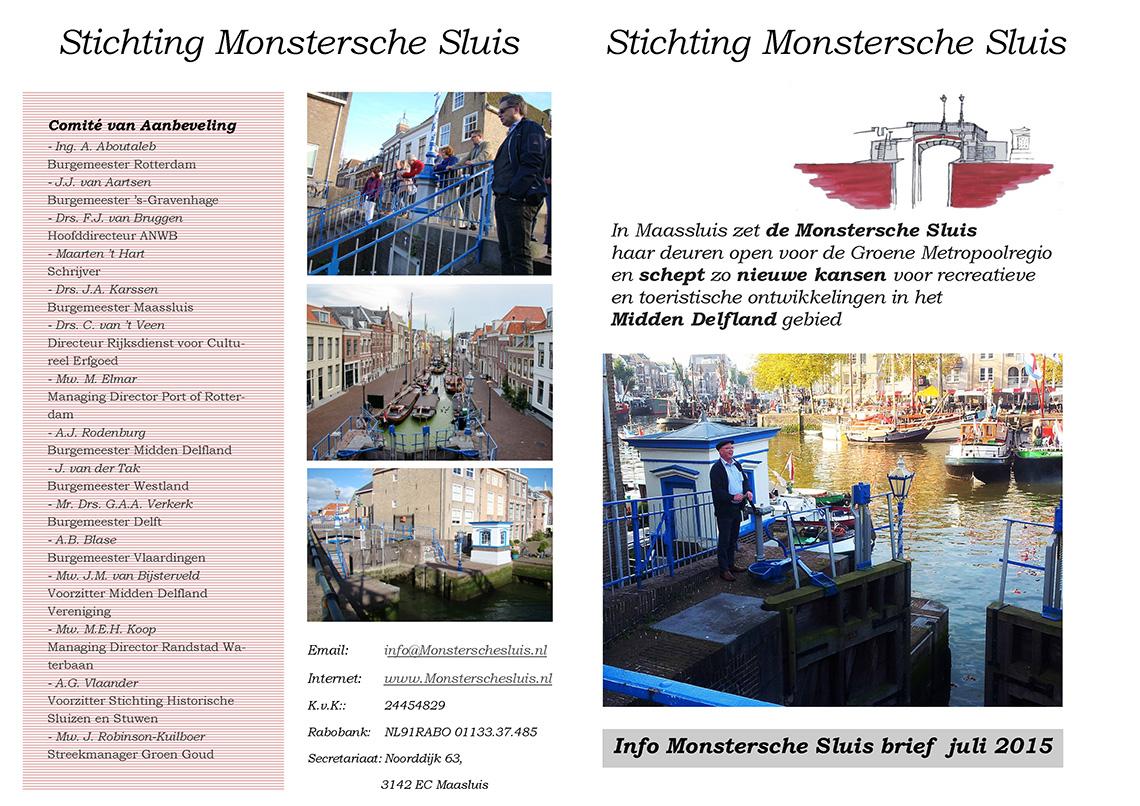 Monstersche Sluis Nieuwsbrief 07-2015 p1