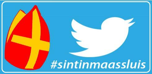 SintInMaassluis Twitter