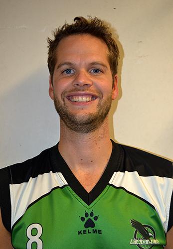 Stefan Kraaijeveld