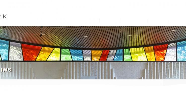 kerkdienst de Ark