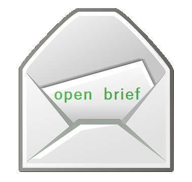 open-brief