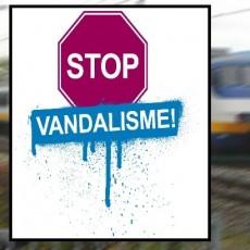 Vandalisme straffen